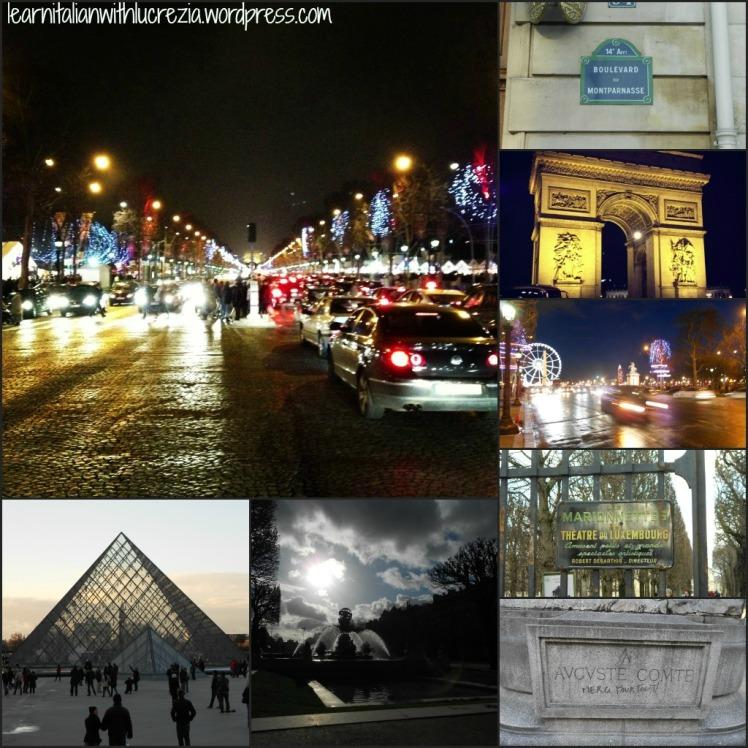 Pariscollage