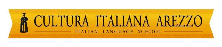 LOGO CULTURA ITALIANA